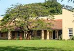 Location vacances Eshowe - The Sunbird Guesthouse & Events Venue-1