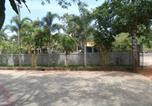 Location vacances Anuradhapura - Lakdana Rest-1