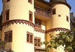 Hôtel Reil - Hotel Schloss Zell-3