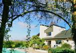 Location vacances Champvert - Holiday home Decize-2