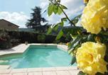 Location vacances Mandelieu-la-Napoule - Villa Twenty-2