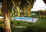 Location vacances Lentini - Villa Augusta-1