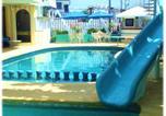 Hôtel Acapulco - Suites Angelopolis-2
