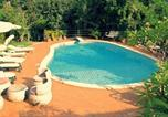 Location vacances Valverde - Villa in San Gregorio-3