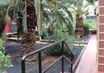 Location vacances Isora - Hostal Casa Salmor-1