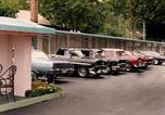 Hôtel Lake George - Windsor Motel-2