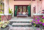 Hôtel Kubu - Villa Sky Dancer - Bali-3