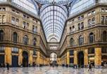 Hôtel Naples - Bohemki: Galleria Umberto I°-4
