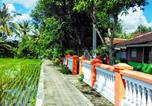 Location vacances Banyuwangi - Anggun Homestay-2
