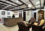 Hôtel Kota Kinabalu - Hotel Kooler Inn-3