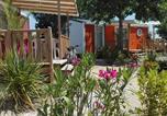 Camping avec Spa & balnéo Notre-Dame-de-Monts - Camping Le Bois Verdon-2