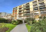 Location vacances Levallois-Perret - Apartment Neuilly-2