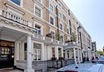 Location vacances Londres - Luxury and Spacious Kensington Apartment-2