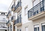 Location vacances Nazaré - Apartamentos Páteo Vicente-4