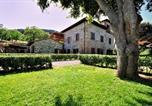 Hôtel Campo nell'Elba - Il Castagno Toscana-4