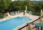Location vacances Carcès - Apartment St Martin les Terrasses-1