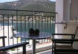 Hôtel Σάμη - Poseidon Apartments-4