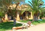 Location vacances Alliste - Tenuta Chiusa-3