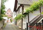 Location vacances Beilstein - Ferienwohnung Domus Vini-4