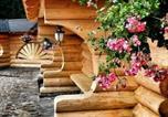 Location vacances Moldovita - Cabana David-3