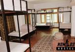 Hôtel Banjar - Nomads Hostel-3