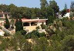 Location vacances La Nucia - Villa Sunset-2