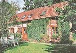 Location vacances Francfort-sur-Oder - Holiday home Fischerstr. Q-3