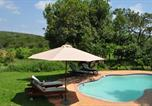 Location vacances Eshowe - Thula Thula Exclusive Private Game Reserve & Lodge-3