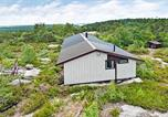 Location vacances Grimstad - Holiday Home Dypvig-3