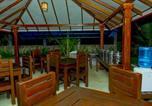 Hôtel Trincomalee - Hotel Green Garden-4