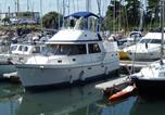 Location vacances Havant - Ariane Classic Motor Yacht-1