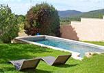 Location vacances Vaugines - Maison L'Abeille-2