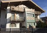 Location vacances Tesero - Appartamento Bosco dei Veli-3