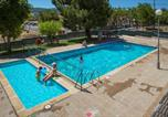 Location vacances Santa Cruz de la Serós - Apartamento Jaca-2