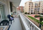 Location vacances Santa Pola - Apartment Fernado Pérez Santa Pola-1