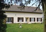 Location vacances Romery - Holiday home Bernot Ya-1181-1