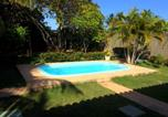 Location vacances Lauro de Freitas - Excelente Casa 3/4-2