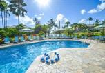 Villages vacances Koloa - Kauai Beach Villas Resort-1