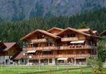 Location vacances Kandersteg - Schweizerhof-1