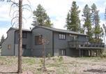 Location vacances Fort Collins - Jabberwocky Home - 3br/2/Ba-1
