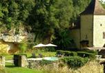 Location vacances Beynac-et-Cazenac - La Combe De Brague-3
