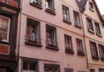 Hôtel Ernst - Ad Monte-2