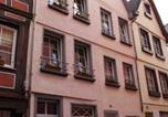 Hôtel Niederdürenbach - Ad Monte-2