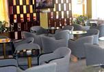 Hôtel Spetses - Galaxy Hotel-4