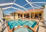 Location vacances Fort Myers - Villa Bayshore-3