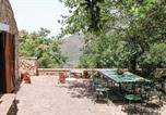 Location vacances Gratteri - Casa di Pietra-3