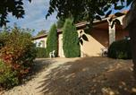 Location vacances Saint-Médard-d'Excideuil - Résidence La Roseraie-1