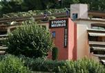 Location vacances Pierrefeu - Résidence du Servotel-1
