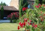 Hôtel Entraigues-sur-la-Sorgue - Chambres D'Hotes Mas De Claire Fontaine-4