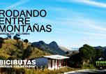 Location vacances Manizales - Ceibas Hostel-3